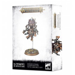 Kharadron Endrinmaster in...