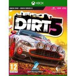 Dirt 5 Xbox One/Series X