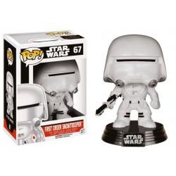 Funko POP Snowtrooper 10 cm...