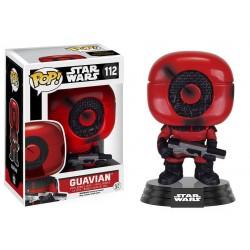 Funko POP Guavian 9cm Star...