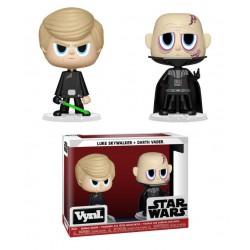 Funko POP Darth Vader &...