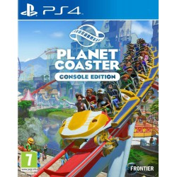 Planet Coaster: Console...