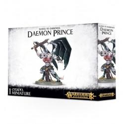 Daemon Prince Warhammer Age...