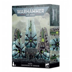 Necrons Convergence of...