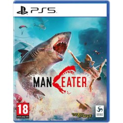 Maneater Ps5