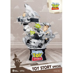 Figurka Toy Story D-Stage...