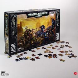 Puzzle Warhammer 40K Dark...