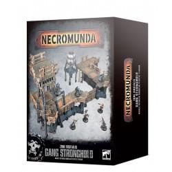 Necromunda Zone Mortalis:...