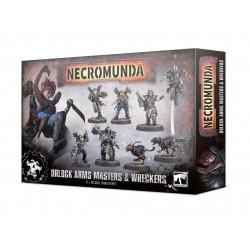 Necromunda: Orlock Arms...