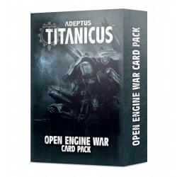 Adeptus Titanicus: Open...