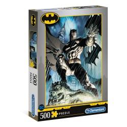 Puzzle Batman DC Comics...