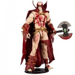 Figurka Spawn Bloody 18cm...