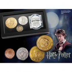 Monety Harry Potter Replica...