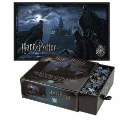 Puzzle Dementors at...