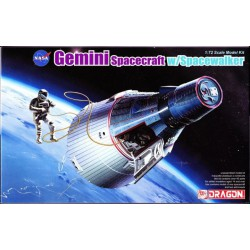 Dragon 11013 1:72 Gemini...