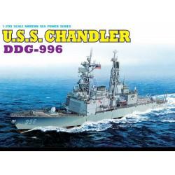 Dragon 7026 1:700 U.S.S....