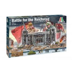 Italeri 6195 1:72 Berlin...