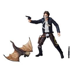 Figurka Han Solo Exogorth...