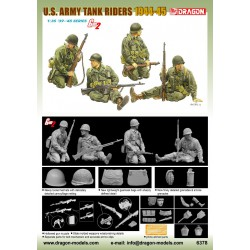 Dragon 6378 1:35 U.S. Army...
