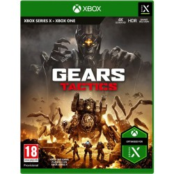 Gears Tactics Xbox...