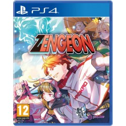 Zengeon Ps4