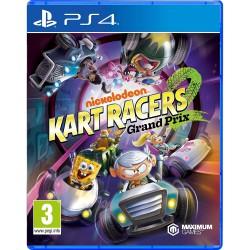 Nickelodeon Kart Racers 2:...