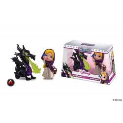Figurki Maleficent & Briar...