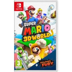 Super Mario 3D...