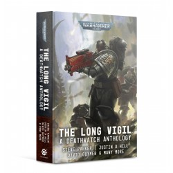 Deathwatch: The Long Vigil
