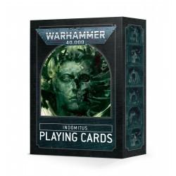 Warhammer 40000: Indomitus...