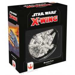 X-Wing 2nd ed.: Millennium...