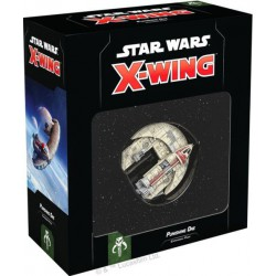 X-Wing 2nd ed.: Punishing...