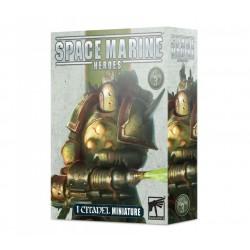 Space Marine Heroes Series...