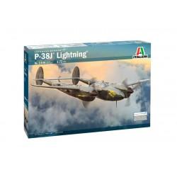 Italeri 1446 1:72 P-38J...