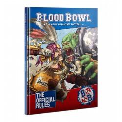 Blood Bowl Rulebook 2020