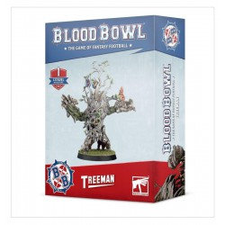 Blood Bowl: Treemen