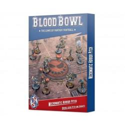 Blood Bowl: Necromantic...
