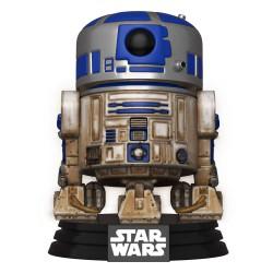 Funko POP Dagobah R2-D2 9...