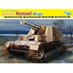 Dragon 6535 1:35 Sd.Kfz.165...