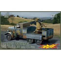 IBG Models 35005 1:35...