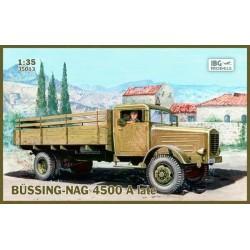 IBG Models 35013 1:35...