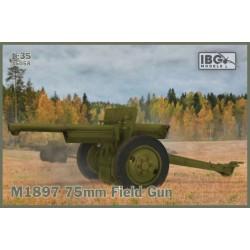 IBG Models 35058 M1897...