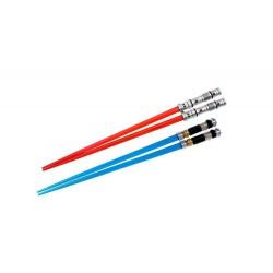 Pałeczki Star Wars...