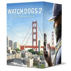 WATCH_DOGS 2 EDYCJA SAN...