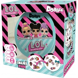 Dobble L.O.L. Surprise! gra...