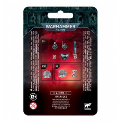 Deathwatch Upgrades...