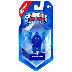 SKYLANDERS TRAP TEAM WATER...