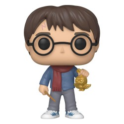 Funko POP Holiday Harry...