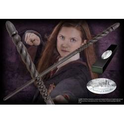 Różdżka Ginny Weasley Harry...