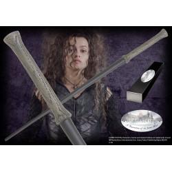 Różdżka Bellatrix Lestrange...